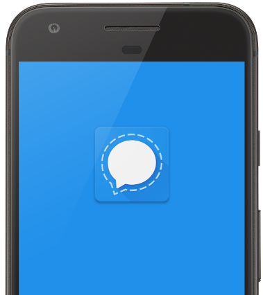Signal >> Signal Android APK