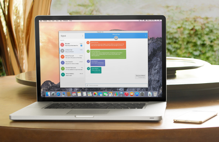 open whisper systems blog signal desktop beta now publicly